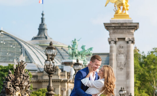 best places in the world to propose | Shimansky